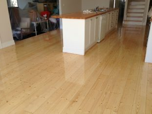 solid timber flooring